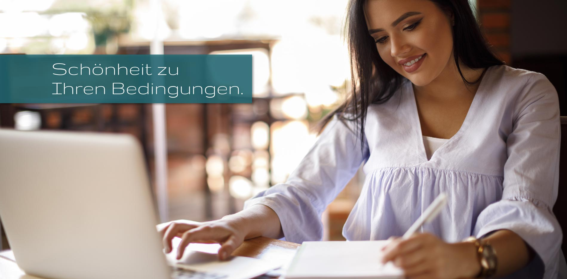 Kosmetik Kosmetikerin Kosmetikstudio Zürich Termin online buchen Microneedling BB Glow Mesotherapie Visagistin Make up Artist Braut Make up