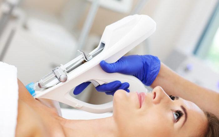 Mesotherapie Zürich Winterthur Zuhause Preise Erfahrungen Termine Anti-Aging Kosmetik Gesicht Haut Faltenbehandlung