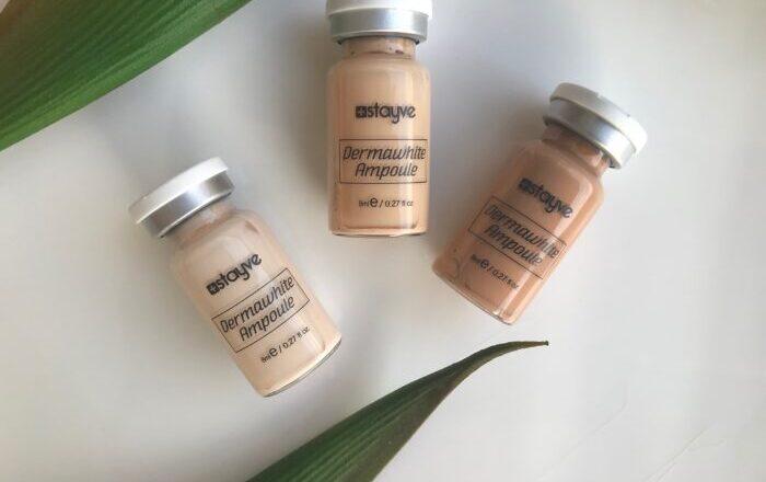 BB Glow Zürich Winterthur Zuhause BB Skin Behandlung Treatment Stayve Serum Preise Online Termine Vorher Nachher